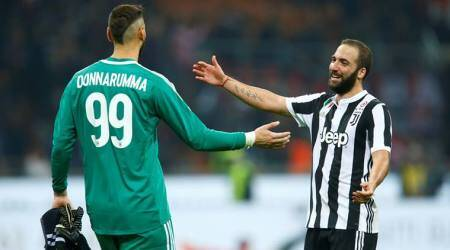 Gonzalo Higuain told it's time to show his full potential