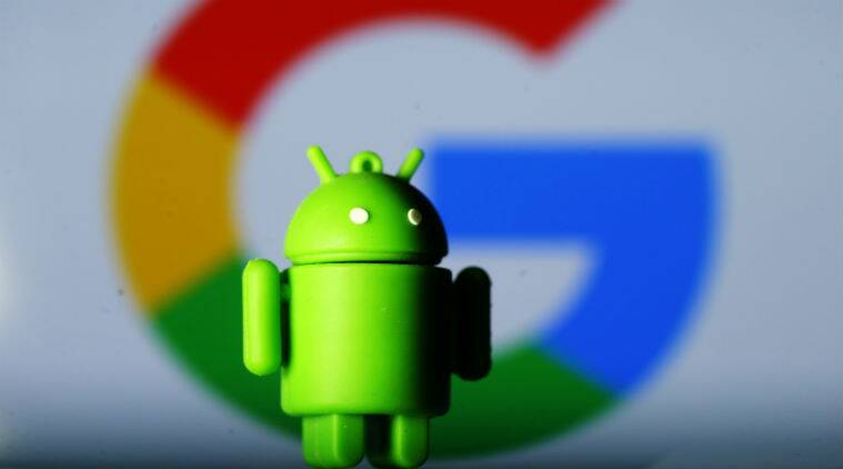 Google, Android, Android apps, Google Activity Recognition permission, Google activity tracking, Google tracking activity, Android phone, Google tracking apps, privacy