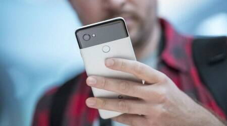 Google designs in-house chip, Pixel Visual Core, for consumer devices