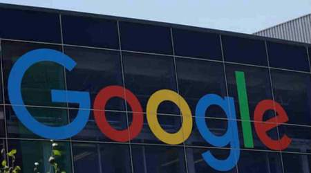 Google, artificial intelligence, Google TensorFlow, AI systems, Alphabet DeepMind, TensorFlow developers, China AI investments, Baidu, search engine, machine learning, Google China operations, Great Firewall, voice-controlled speakers, self-driving cars, Sundar Pichai, Google AI first, machine-learning systems, WeChat, Capital G, PaddlePaddle