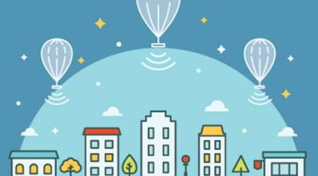 Google's Project Loon: DGCA to study balloon-powered internet project from next month