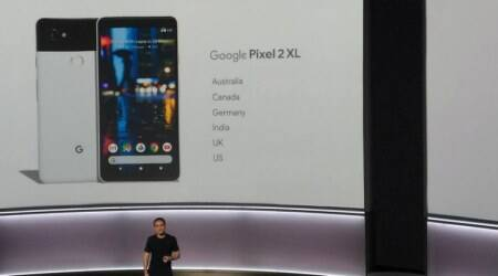 Google Pixel 2 XL reviewers encounter display burn-in problem