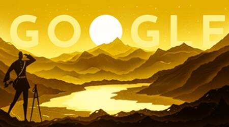 Google Doodle turns focus on pioneer Indian explorer Nain Singh Rawat
