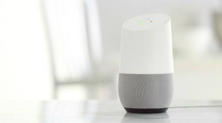 Google Home Mini Announced, Available October 19 for $49