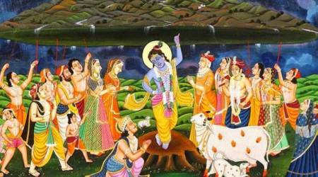 Govardhan Puja 2017: Puja Vidhi and Subh Muhurat to celebrate the festival
