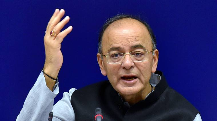 Paradise Papers, Panama Papers, ICIJ, Arun Jaitley, Paradise Papers probe, International Consortium of Investigative Journalists, ICIJ, India news, Indian Express