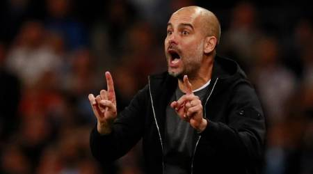 Pep Guardiola dedicates Manchester City win to jailed Catalan separatists