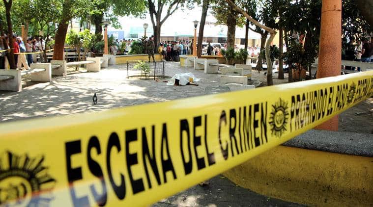 Guatemala,Guatemala journalist murders, Sergio Valdemar Cardona,Danilo Efrain Zapon Lopez, Federico Benjamin Salazar Geronimo, World news, Indian Express