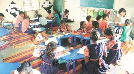 Private school fee rules: Managements want UP model, Gujarat government disagrees