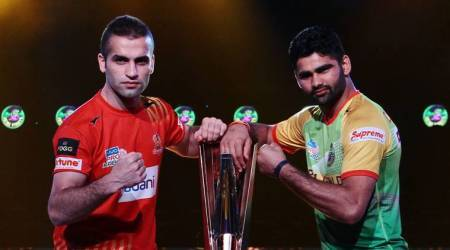 Pro Kabaddi season 5 Final, Gujarat Fortunegiants vs Patna Pirates live streaming: When and where to watch the match, live TV coverage, time in IST