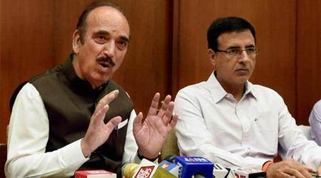 Congress, govt continue to trade letters on House standing committee