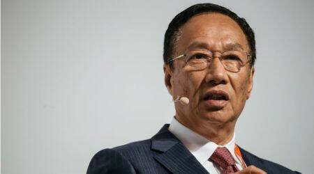 China denies alleged cyber attack on US asylum-seeking tycoon Guo