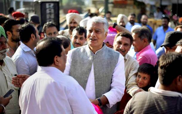 gurdaspur polls 2017 photos, gurdaspur pics, gurdaspur election images, punjab congress pictures, gurdaspur bypoll photo, congress win in gurdaspur, sunil jakhar, navjot singh sidhu pics, punjab gurdaspur election, indian express