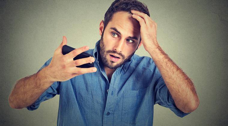 Finasteride, hair loss drug, side effects of hair loss drugs, effects of medicines, indian express, indian express news