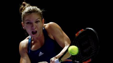 WTA Finals: Top-ranked Simona Halep hoping to keep dream alive