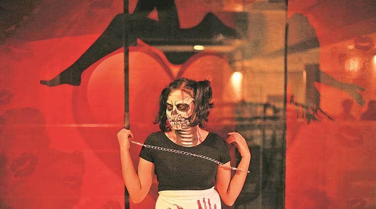 Halloween in Mumbai, Halloween in Maharashtra, Halloween Night Camp, National news, Latest news, India news, National news
