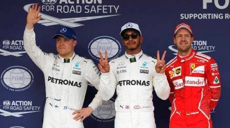 Lewis Hamilton's pure speed is just immense, says former teammate Nico Rosberg