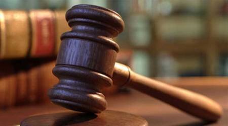 gujarat court land compensation case, court attaches gujarat government's assets, gujarat court attaches government's cars, furniture, gujarat government assets attached
