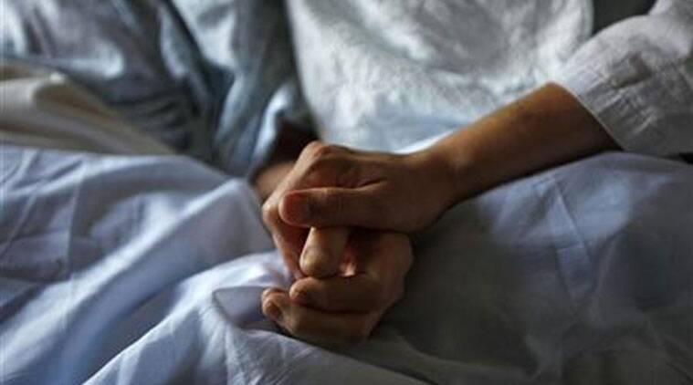 Study shows access to palliative care limited to a few patients