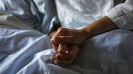 Study puts a count to suffering people in need of palliative care