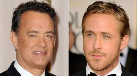 Tom Hanks and Ryan Gosling slam Harvey Weinstein