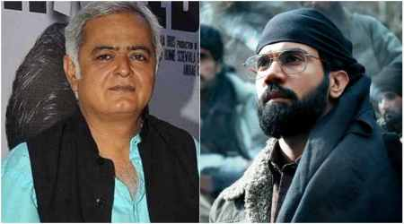 Hansal Mehta on Omerta: There will be problem with censor board but hope they understand film's context