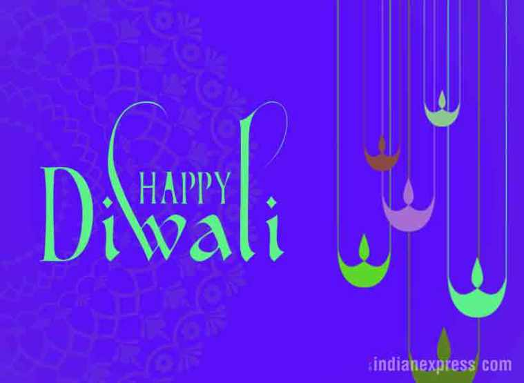 Happy Diwali 2017: Wishes, Images, WhatsApp and Facebook Status and