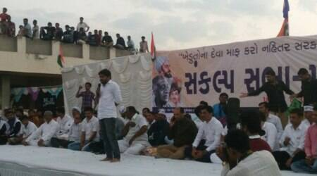 Hardik takes a dig at Modi, says PM demeaned his status by visiting Amreli to inaugurate an APMCyard
