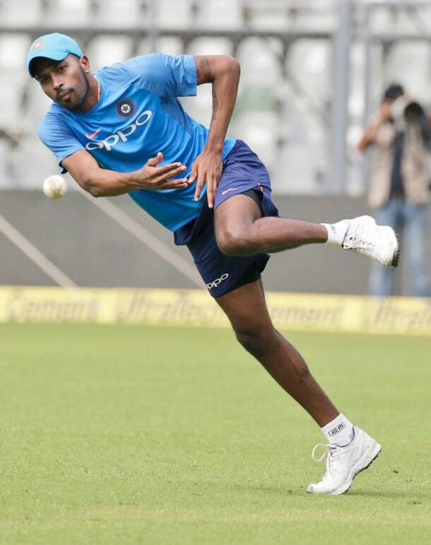 Trailing 0-1, India apply final touches before second ODI against New Zealand in Pune