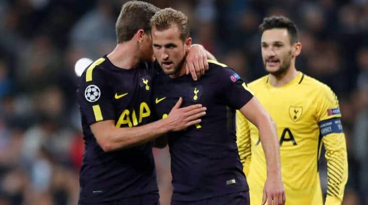 Real Madrid vs Tottenham Hotspur, Mauricio Pochettino, Keylor Navas, Cristiano Ronaldo