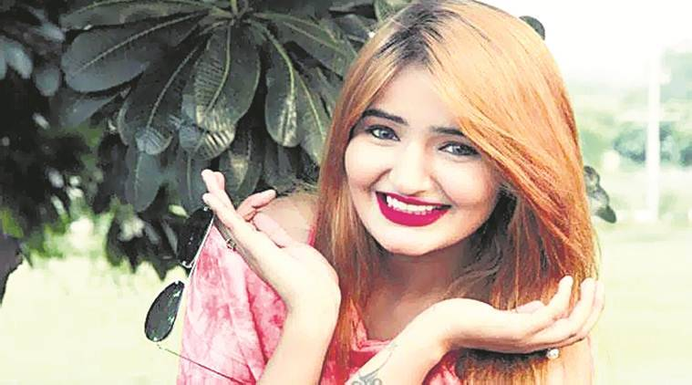 Harshita Dahiya murder, Harshita Dahiya shot dead, Punjabi folk singer death, punjabi folk singer Harshita Dahiya , Harshita murder case, Punjab news, indian express news