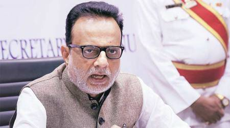 GST needs rejig to cut burden on small businesses, says Hasmukh Adhia