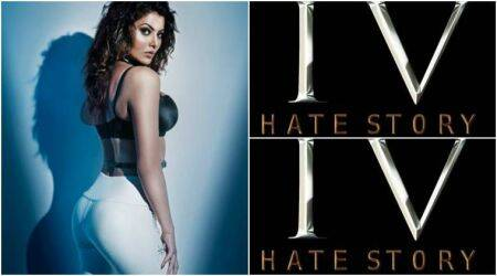 Shooting for Urvashi Rautela starrer Hate Story 4 wrapped up