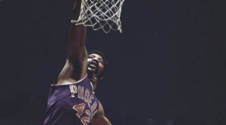 Phoenix Suns Hall of Famer Connie Hawkins dies at age 75