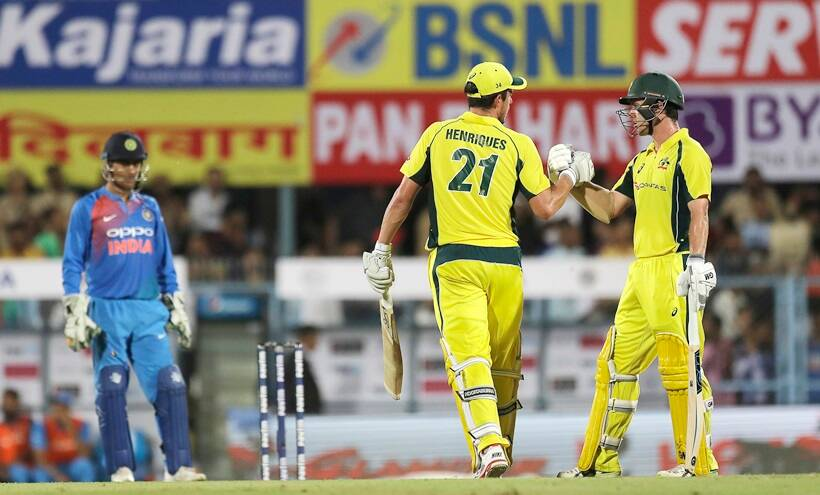 India Vs Australia: 'Sorry Aussies', Guwahati Fans Apologise For Rock-Throwing Incident