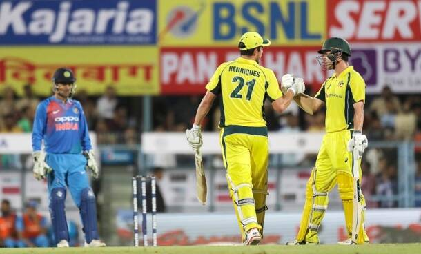India vs Australia, 2nd T20I: Australia finally record a win that matters