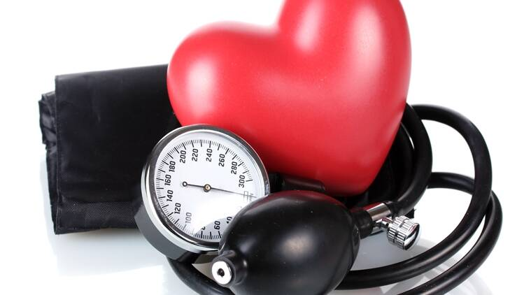 heart diseases, hypertension, heart problems, hypertension, heart diseases, Indian express, Indian express news