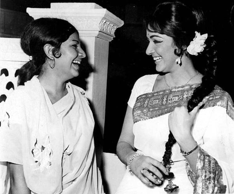 Hema Malini, Hema Malini rare photos, Hema Malini birthday, Hema Malini photos, Hema Malini old photos