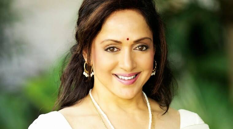 Quiz How Well Do You Know Hema Malini Entertainment News The Indian Express
