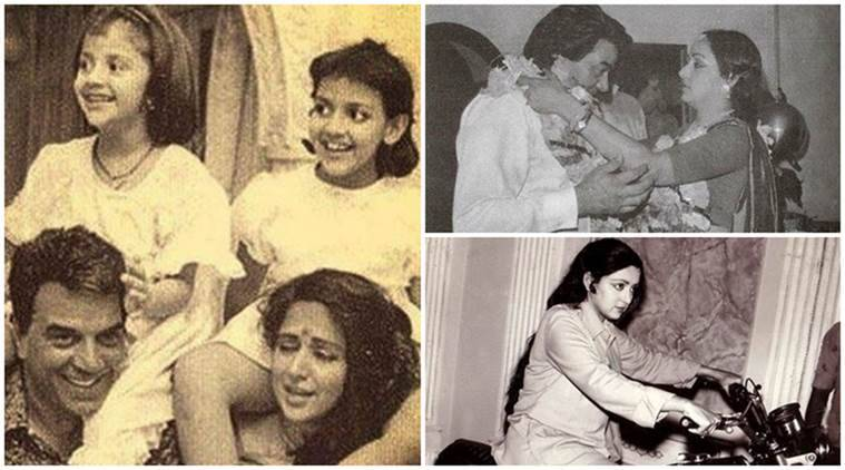 Hema Malini birthday: When the actress was caught red-handed with Dharmendra