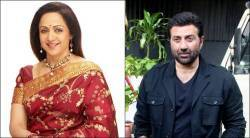 hema malini, sunny deol, beyond dream girl, hema malini birthday, hema malini biography, entertainment news, indian express news