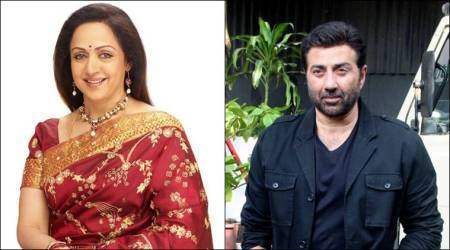 Hema Malini: Sunny Deol was the first person to see me at home after my accident