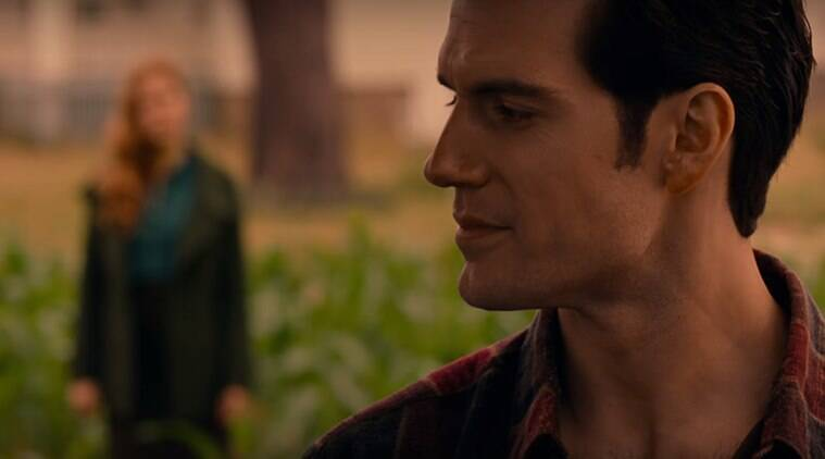 henry cavill, superman, man of steel, justice league, clarke kent