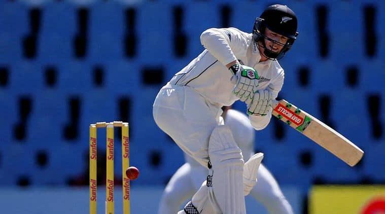 India 'A' vs New Zealand 'A', Shahbaz Nadeem, Shreyas Iyer, sports news, cricket, Indian Express