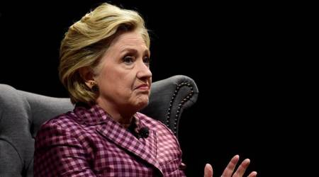 Hillary Clinton says threats to start war with North Korea 'dangerous, short-sighted'