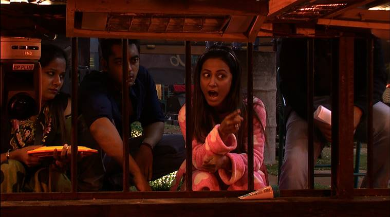 Bigg Boss 11: Hina Khan becomes new captain