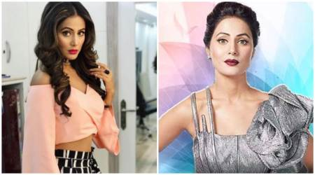Hina Khan to walk for Kolkata-based label at Lakme Fashion Week