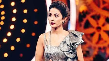 Hina Khan, Hina Khan bigg boss, Hina Khan birthday, Hina Khan age, Hina Khan bigg boss house birthday, oct 2