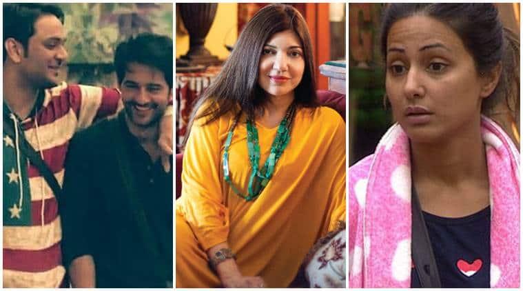 Bigg Boss 11, Bigg Boss 11 news, Bigg Boss, Bigg Boss 11 hina khan, hina khan, Hiten Tejwani, Vikas Gupta, Alka Yagnik, Bigg Boss 11 fans