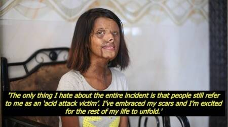 'I am not a victim!' — Mumbai acid attack survivor's heart-touching story goes viral
